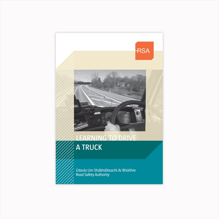 Practical driving test - Truck